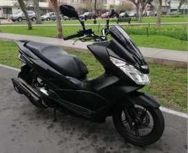 MOTO HONDA PCX -150 CC