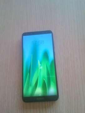 Vendo Huawei Mate 10 lite flamante, solo teléfono