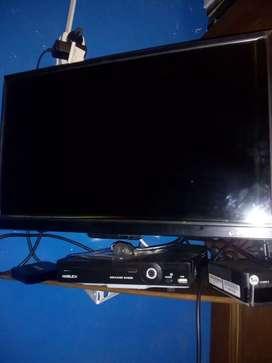LED tv 24 Noblex