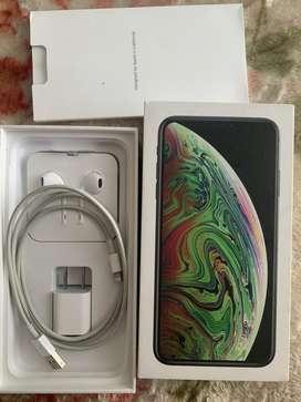 Vendo Iphone. XS Max 64