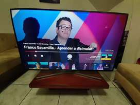 "TV SAMSUNG 55"" SMART"
