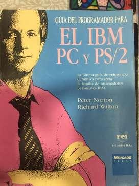 Guia del programador para EL IBM PC Y PS/2