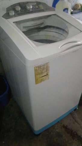 SE VENDE lavadora mabe 4.0  para reparar