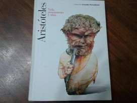 coleccion grandes pensadores Aristoteles Socrates y Platon 200 c/u