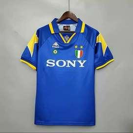 Camiseta del Piero