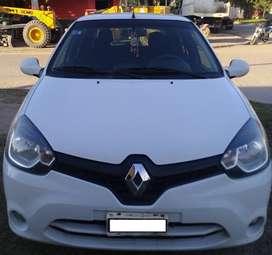Renault Clio Mio 1.2 5p 2015 - Excelente Estado