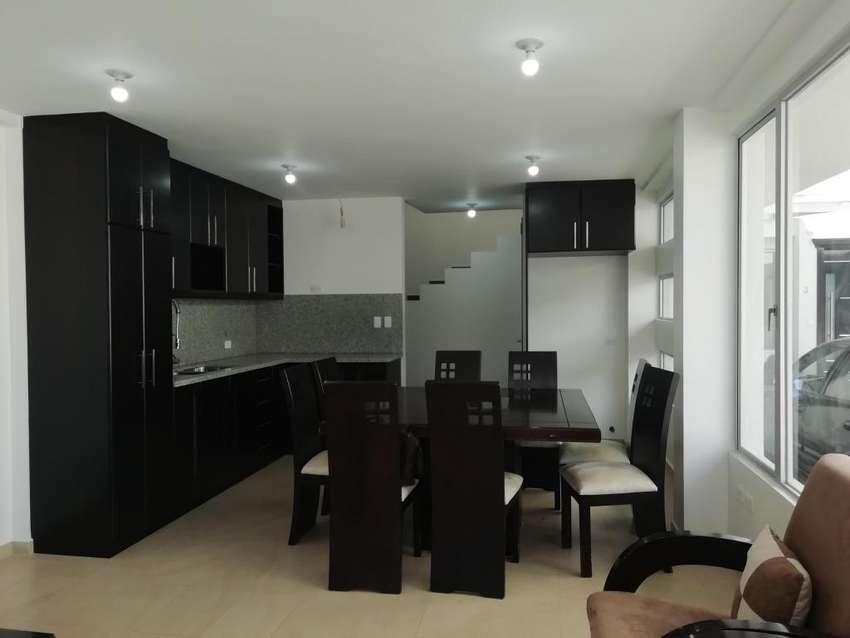 Venta Casa a Estrenar Nueva 137 m² Sur de Quito - CC El Recreo 0