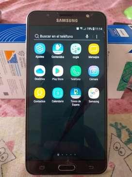 Samsung Galaxi J7 1 Año de Uso