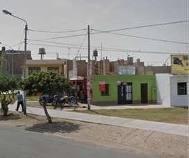Alquiler de casa en avenida principal para uso comercial y/o oficinas- EXCELENTE UBICACION