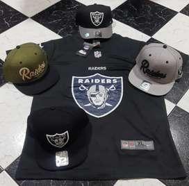 Raides Oakland+ gorra