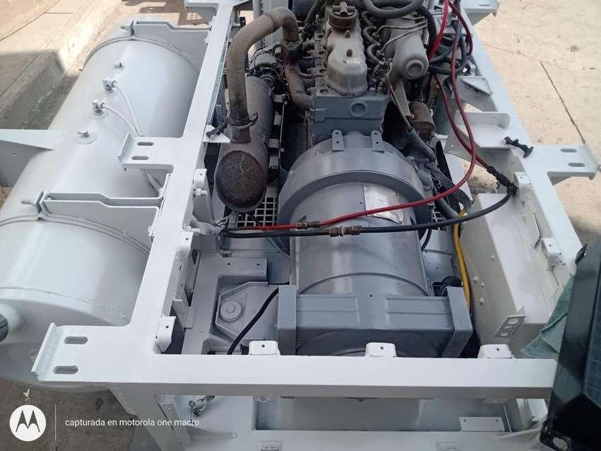 Carrier gensets kubota 0