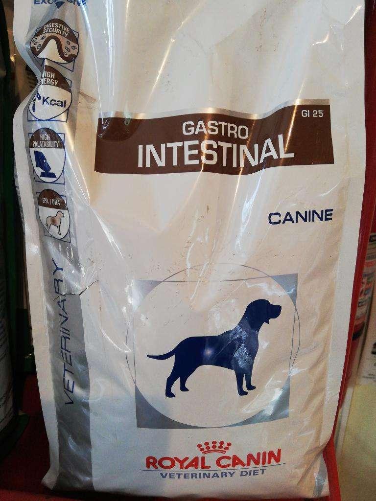 Royal Canin Gastro Intestinal 2kg 0