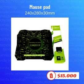 Pad Mouse de 24Cm X 28 Cm