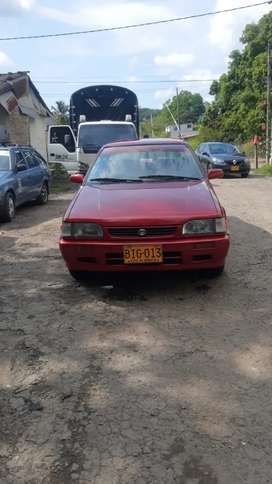 Mazda 323 NE