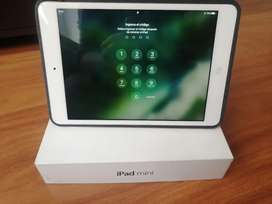 Ipad mini Retina 2, 16gb