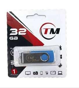 Pendrive TM 32GB USB