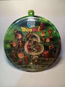 Yogo Premio Blister Dragón Ball Súper