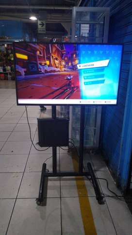 VENDO CONSOLAS DE PS4 + televisor.