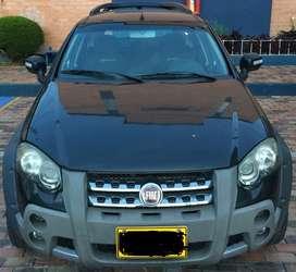 Fiat palio adverture 2012