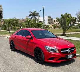 Mercedes benz cla 200 semi nuevo!!