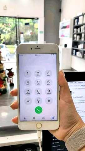 IPhone 6s Plus 128 GB cómo Nuevo