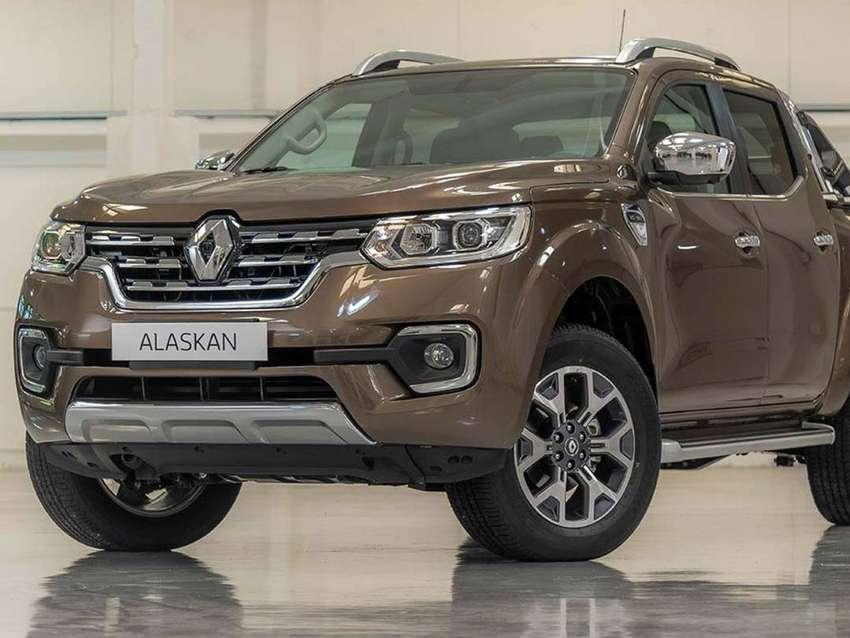 Renault Alaskan Intens 2.3 4x2 0