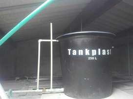 Su Tanque de Reserva, en Montebonito