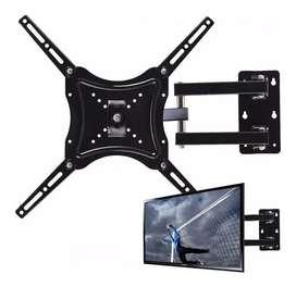 SOPORTE PARA TV LED-LCD ECO DE 14″ A 55″