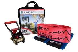 Slackline Industries 85ft/26m Base Line Kit