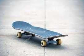 Tabla de skate seminueva