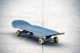 Tabla de skate para niños 0