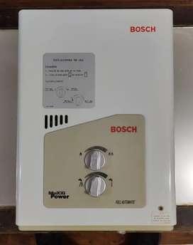 Calentador BOSCH 5.5 remanufacturado