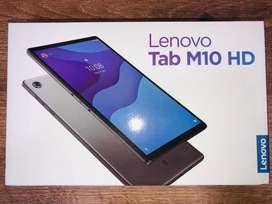 TABLET LENOVO TAB M10 2RAM 32GB