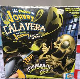Jhon calavera