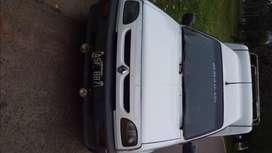 Vendo express Renault