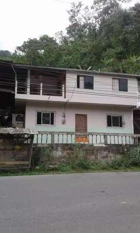 Se vense casa de 2 pisos se oportunidad