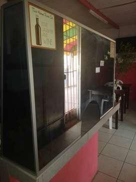Vendo 2 puestos en el mercado las las delicias Nvo Chimbote