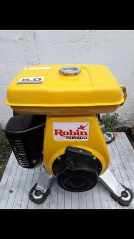 MOTOR ESTACIONARIO ROBIN SUBARU 5 hp