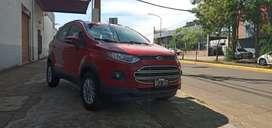 Ford Ecosport modelo 2015