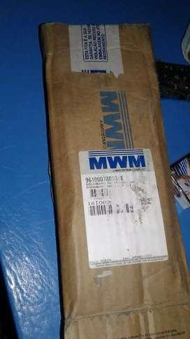 Vendo selenoide nuevo en caja
