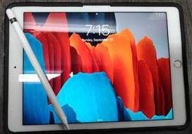 Ipad Pro 9.7 256gb con lápiz