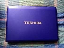 Mini portátil Toshiba NB515