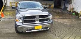 Vendo hermosa Dodge Ram en excelente estado