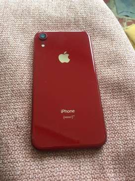 Vendo Iphone XR de 128 gb