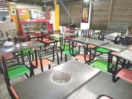 Cafeteria restaurante