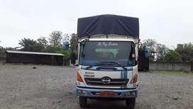 Vendo camión hino fc 2007