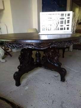 Outlet de muebles antiguos