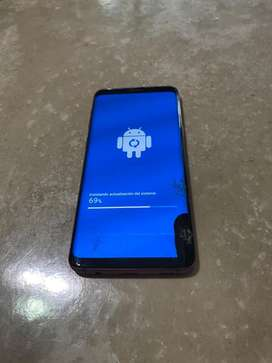 Samsung S9 para arreglar o repuesto