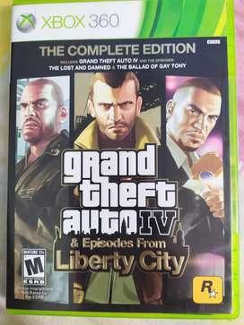 Juegos de Xbox 360 y Xbox One como nuevos battlefield 3 gta 4 Kinect