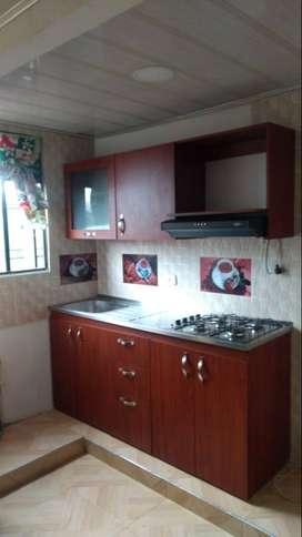 Adquiere tus cocinas integrales por medio del recibo del gas